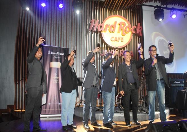 PT Delta Djakarta Launches San Miguel Cerveza Negra Draught