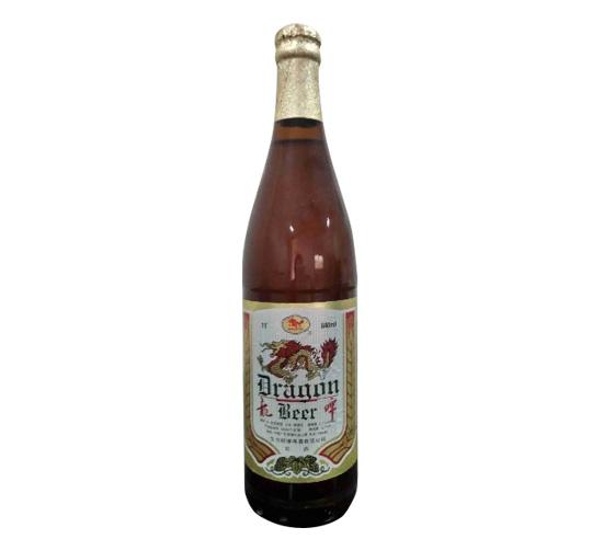 SMGB's Dragon Beer