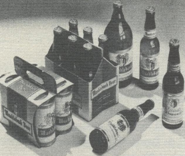 George Muehlebach Beers