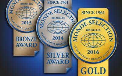 San Miguel beers win big at 2016 Monde Selection Awards